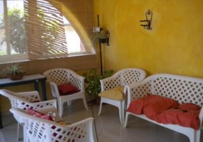 Casa Vacanze Villa Thea